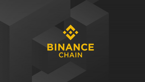 binance crypto exchange